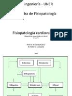fisiopatologia cardiovascular