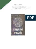 Wirth Oswald - El Simbolismo Astrologico