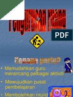 RUANG P&P
