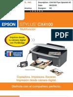 Epson 4100