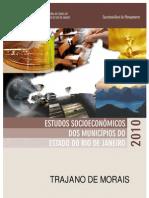 Estudo Socioeconômico 2010 - Trajano de Morais