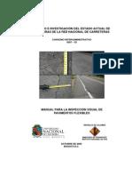 Manual Insp Pav Flexibles