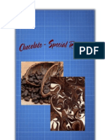 Chocolate SpecialReportSample