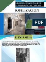 LIOFILIZACION DIAPO 01