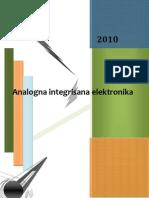 Analogna integrisana elektronika