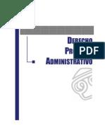 CNMProcesal administrativoAdministrativo