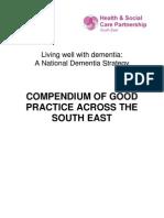 Se Compendium of Good Practice