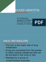 Drug Induced Hepatitis (2)
