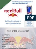 4 Red Bull