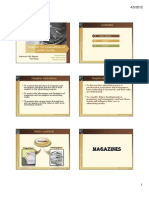 Microsoft PowerPoint - MKT2_ Evaluation of Print Media Presentation