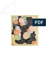 Re-Interpretation of Fabric SP 12