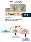 Produccion de Rayos X_fisica de Radiaciones