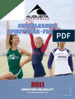 Augusta Spiritwear 2011 Web