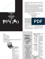 Cartilha Sobre Plagio Academico