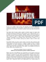 Fatos Sobre o Halloween