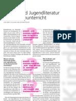 Deutsch Heft 27 Kinderund Jugendliteratur