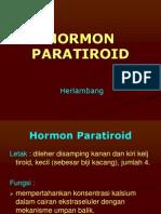 42063917 Hormon Paratiorid