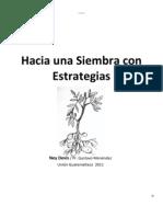 Libro - Hacia Una Siembra Con Estrategias1
