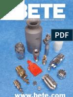 Bete 106usa Catalog