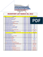 INVENTORYLIST3-28-2012