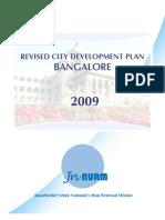 Revised Cdp 2009 Full