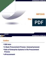 Procurement Process Overview