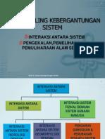 Tema 6 Saling Kebergantungan Sistem (2)