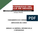 Antologia Fundamentos Contabilidad Tema 1