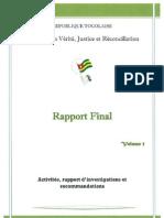 Rapport Final CVJR