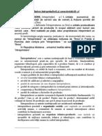 Definirea întreprinderii şi caracteristicile ei 1
