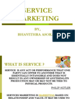 Service Marketing 1