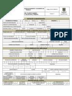 GTH-FO-280-013 REPORTE E INVESTIGACIÓN DE INCIDENTE Y ACCIDENTE DE TRABAJO