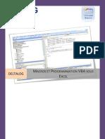Support de Cours VBA Excel