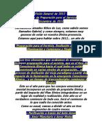 Visión General de 2012
