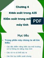 Chuong4 Kiem Soat Trong Mtruong Mtinh