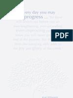 Kaufmann Thoughtbook 2011