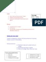 OSCE Processes