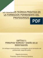 Un enfoque constructivista e investigativo de la formación del profesorado
