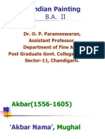Akbar(1556-1605)