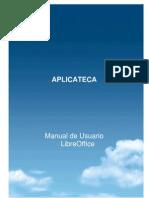 MAnual de Libreoffice