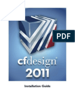 Installation Guide English