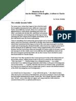 Devel Ammunition - English Translation