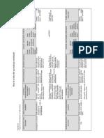Matemáticas Plan (2010-2011)