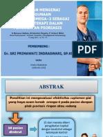 Tugas Jurnal Kulit Dr Prima Iman