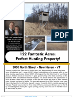VOP - Sample Farm Brochure