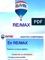 0 Exclusiva REMAX