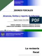 Revisores Fiscales Oct 06