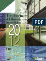 Informe Tendencias Mercado Inmobiliario Europa2012