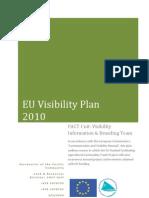 FACT - EU Visibility Plan