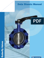Comeval Butterfly Valves 2008 A4